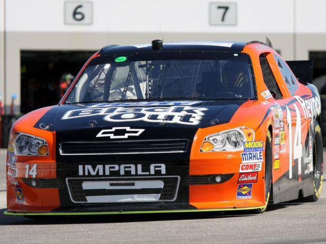 2010 Chevrolet Impala NASCAR Nationwide race racing z wallpaper