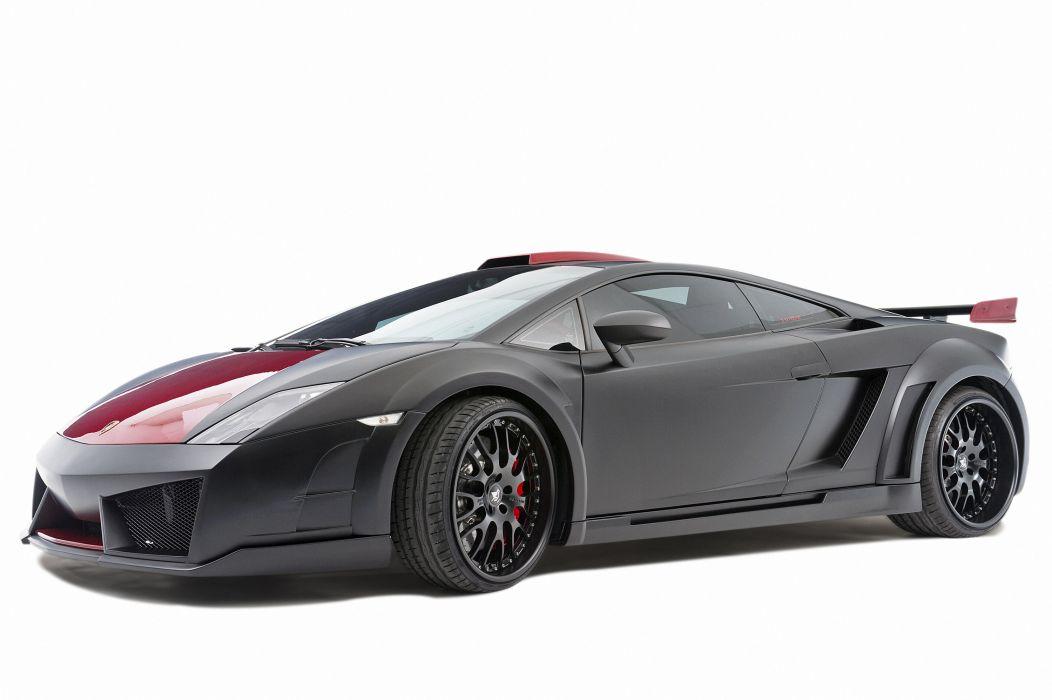 2010 HAMANN Lamborghini Gallardo LP560-4 Victory I-I supercar supercars a wallpaper