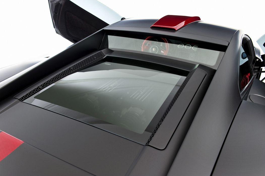 2010 HAMANN Lamborghini Gallardo LP560-4 Victory I-I supercar supercars engine engines wallpaper