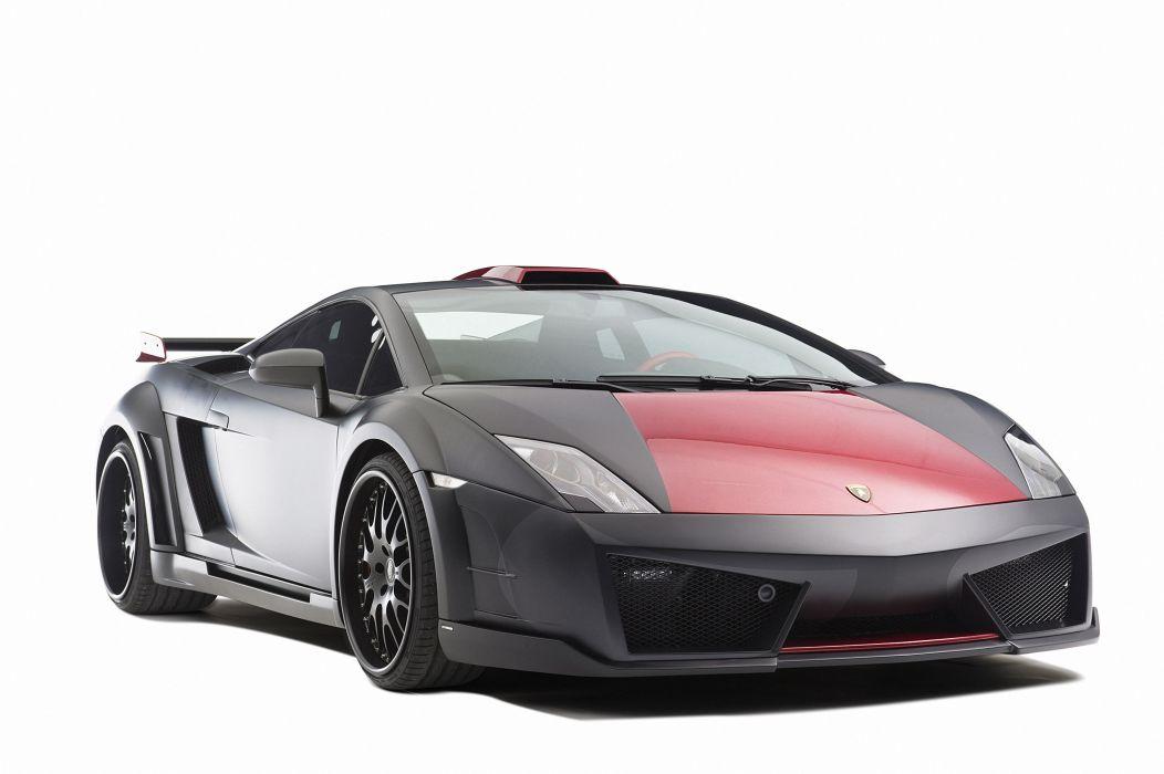 2010 HAMANN Lamborghini Gallardo LP560-4 Victory I-I supercar supercars y wallpaper