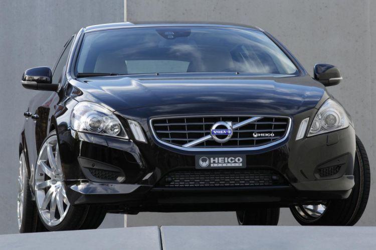 2010 Heico-Sportiv Volvo V60 tuning wallpaper