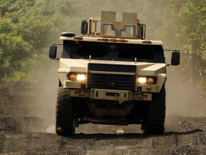 2010 Lockheed Martin JLTV 4x4 military wallpaper
