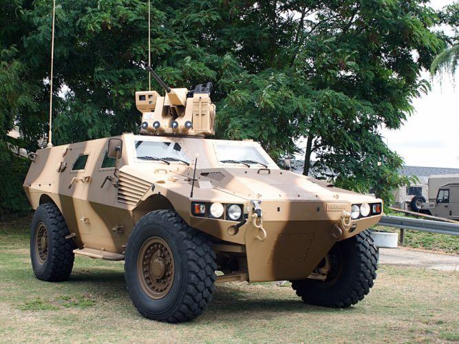 2010 Panhard VBR-ARX20 military weapon weapons wallpaper