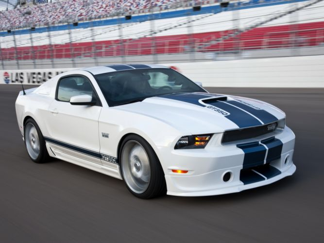 2010 Shelby GT350 ford mustang muscle q wallpaper