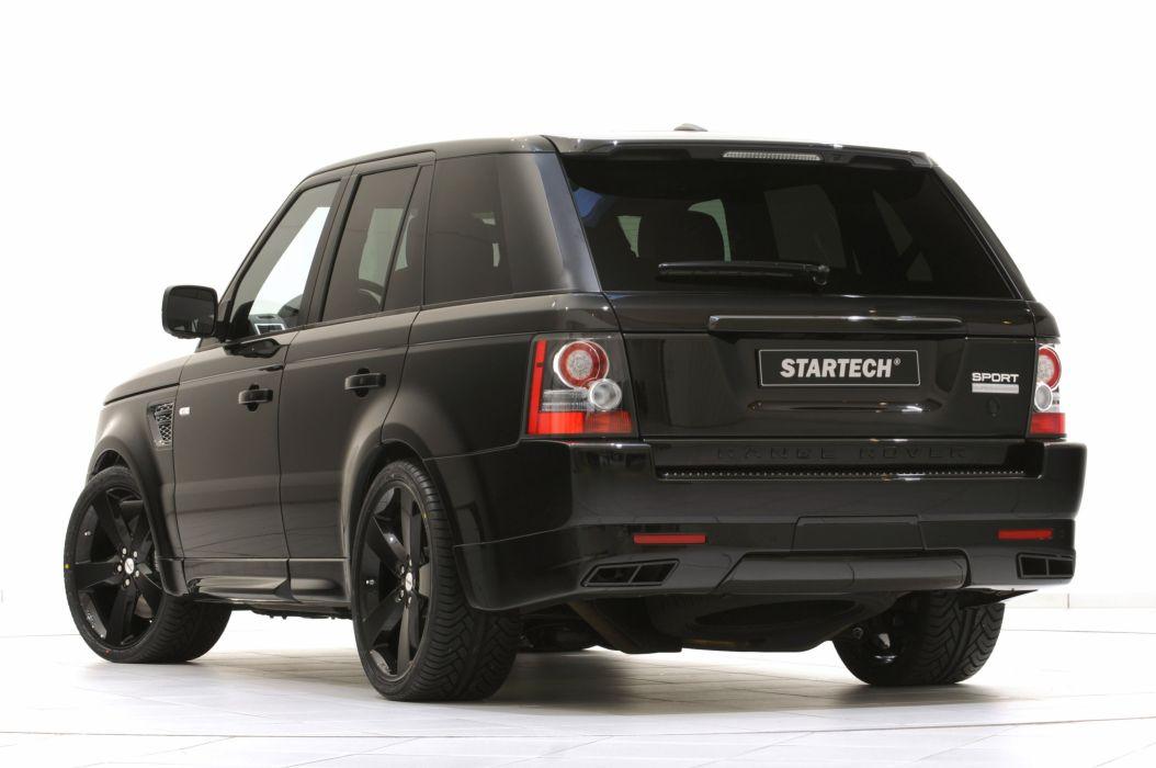 2010 STARTECH Range Rover tuning suv luxury   g wallpaper