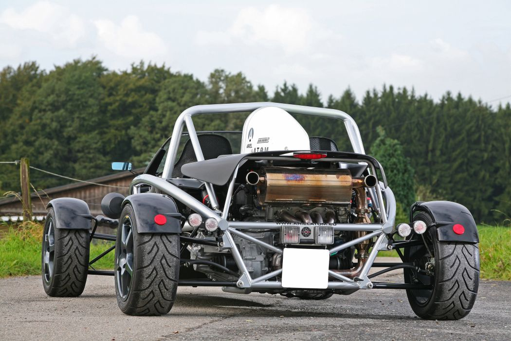 2010 Wimmer-RS Ariel Atom 3 supercar supercars engine engines  s wallpaper