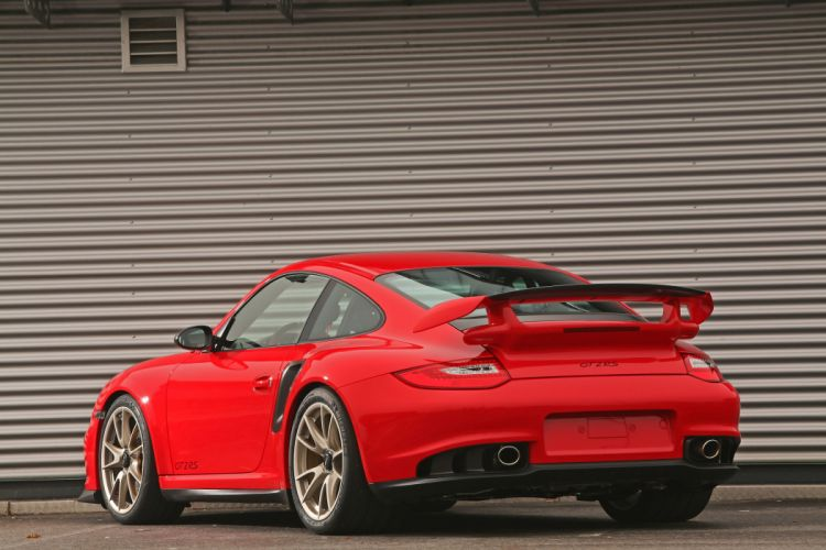 2010 Wimmer-RS Porsche GT2 R-S supercars supercar d wallpaper