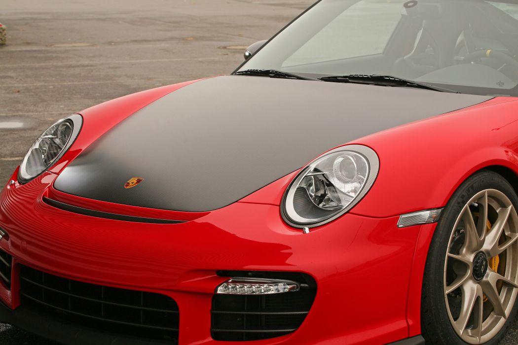 2010 Wimmer-RS Porsche GT2 R-S supercars supercar wheel wheels  e wallpaper