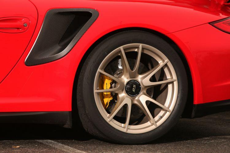 2010 Wimmer-RS Porsche GT2 R-S supercars supercar wheel wheels w wallpaper