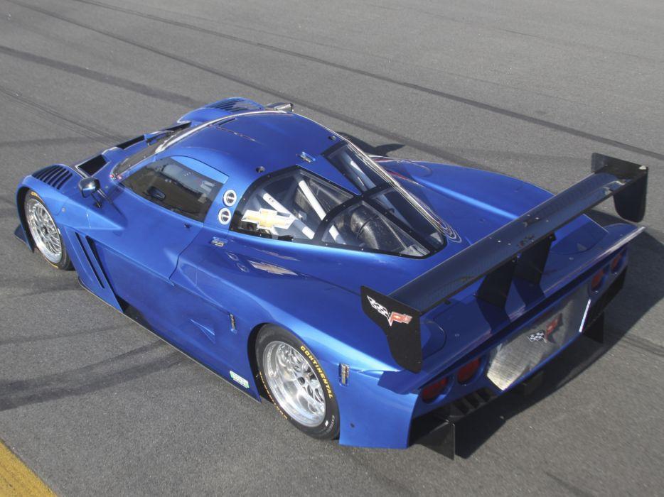 2012 Chevrolet Corvette Daytona Prototype race racing e wallpaper