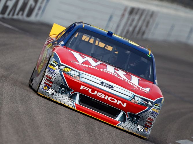 2012 Ford Fusion NASCAR Sprint Cup race racing x wallpaper