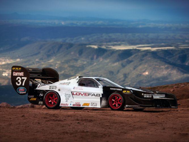 2012 Nissan NSX race racing q wallpaper