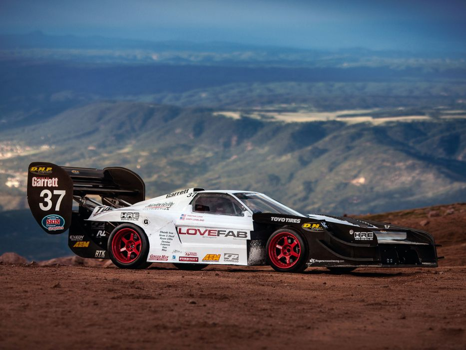 2012 Nissan NSX race racing q wallpaper