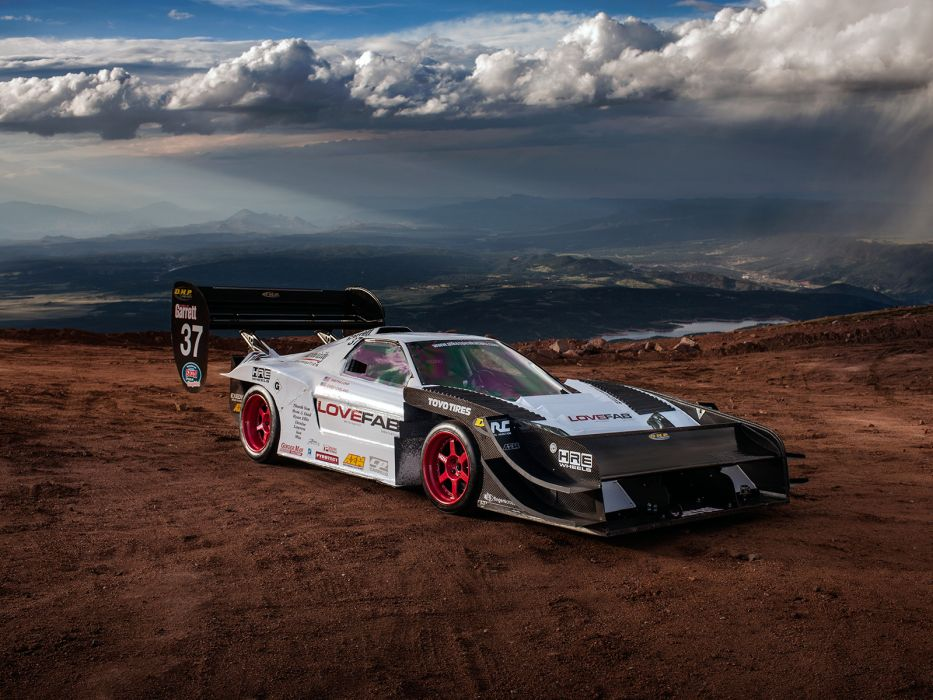 2012 Nissan NSX race racing wallpaper