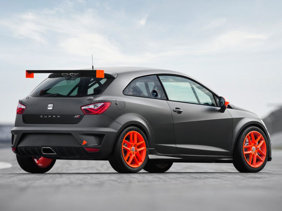 2012 Seat Ibiza S-C Trophy tuning race racing q wallpaper