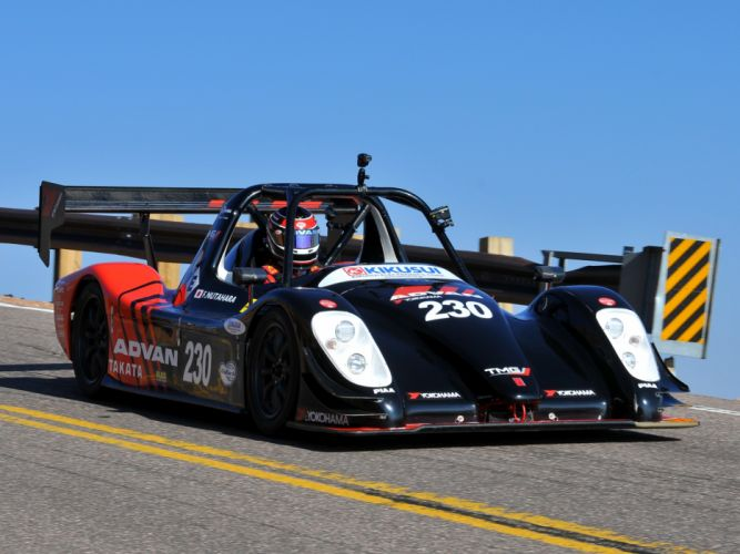 2012 TMG Toyota E-V P002 race racing f wallpaper