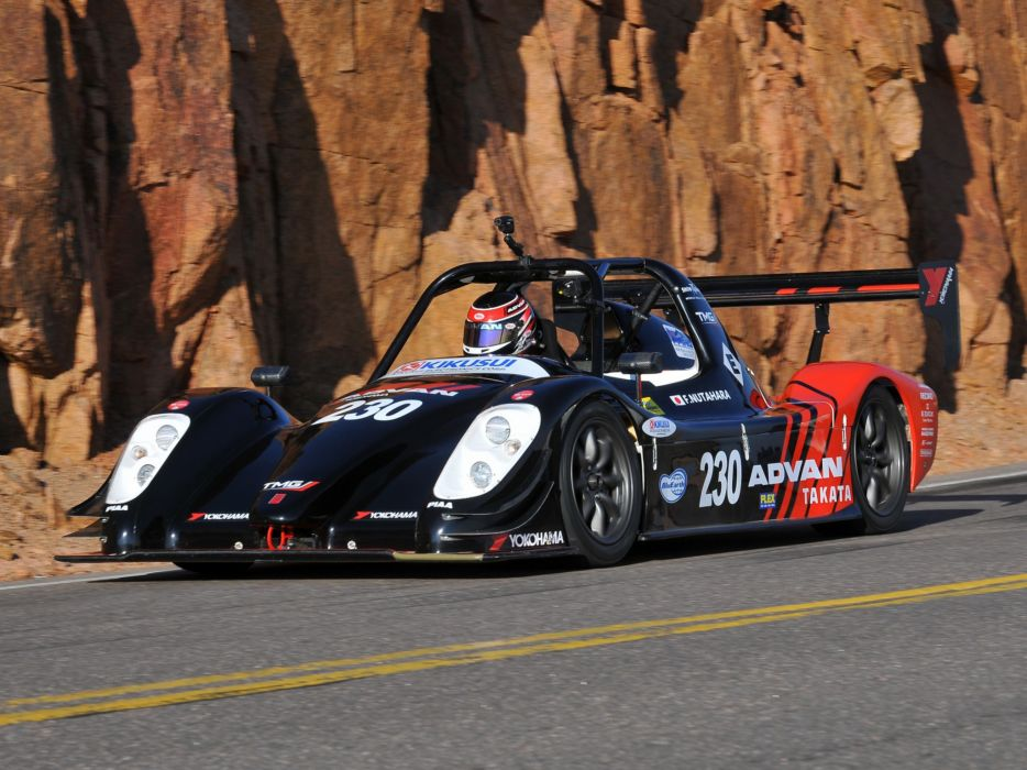 2012 TMG Toyota E-V P002 race racing wallpaper
