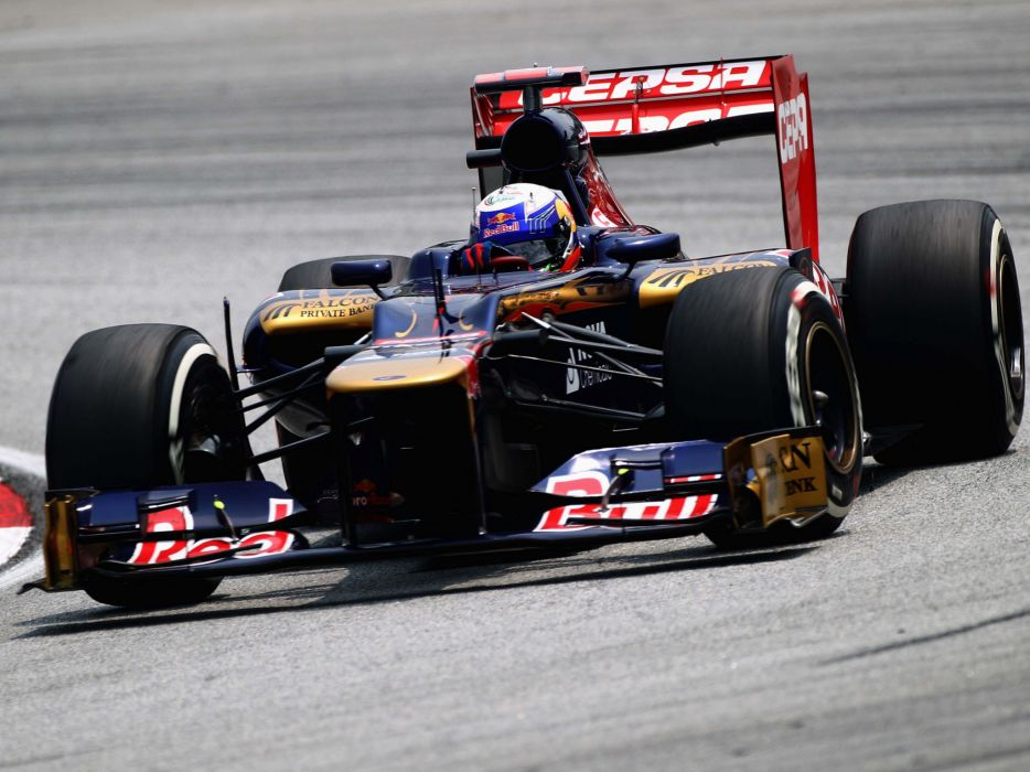 2012 Toro Rosso STR7 formula one race racing        f wallpaper
