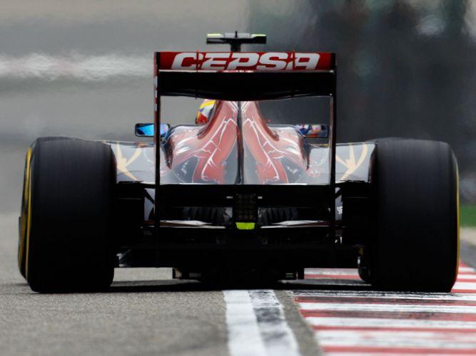 2012 Toro Rosso STR7 formula one race racing wheel wheels wallpaper