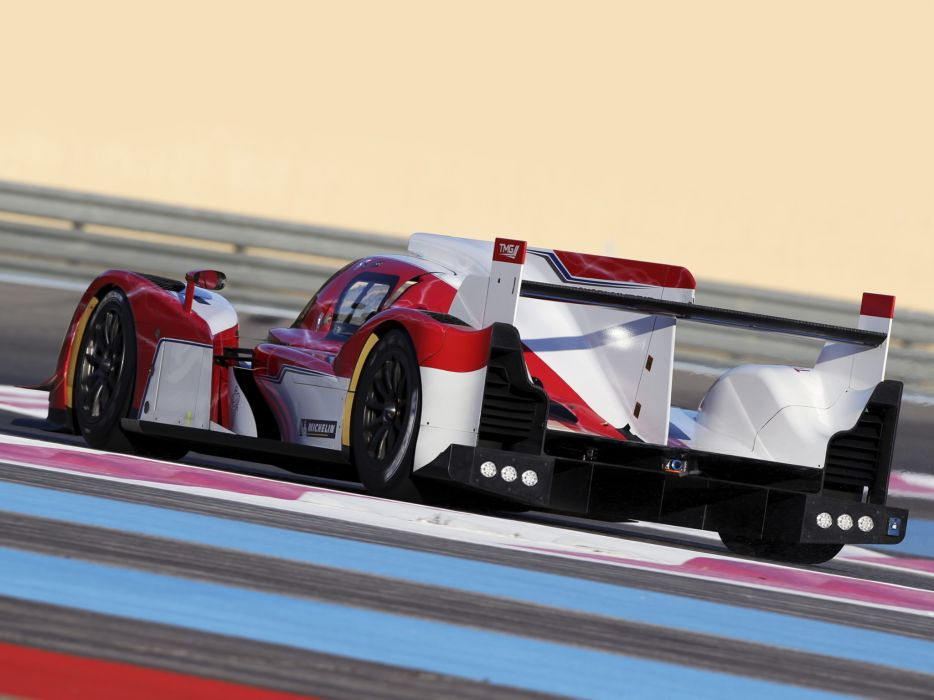 2012 Toyota TS030 Hybrid race racing   h wallpaper
