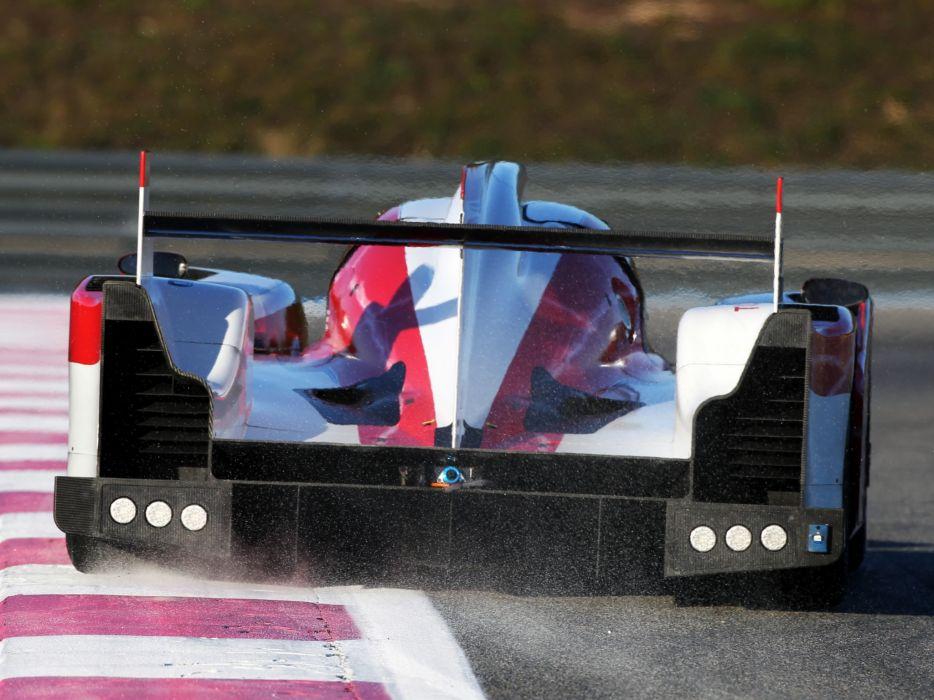 2012 Toyota TS030 Hybrid race racing g wallpaper
