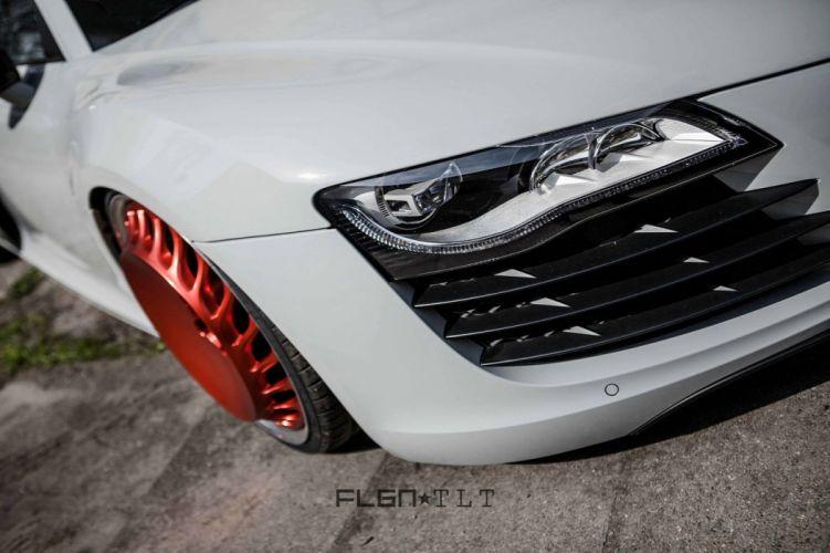 2013 Audi R-8 tuning wheel wheels s wallpaper