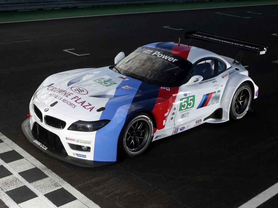 2013 BMW Z-4 GTE E89 race racing     fg wallpaper