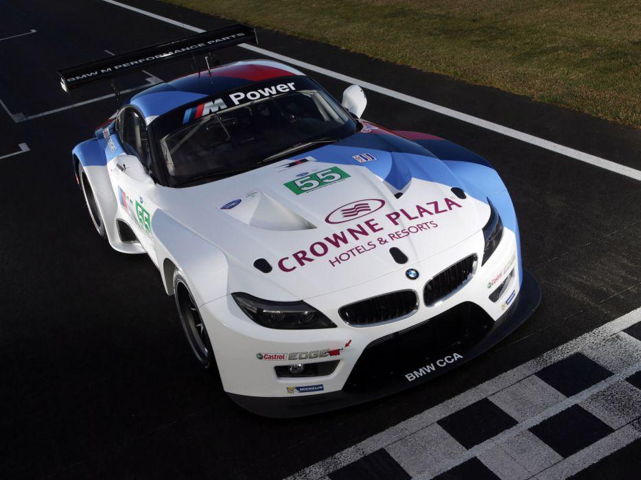 2013 BMW Z-4 GTE E89 race racing   h wallpaper