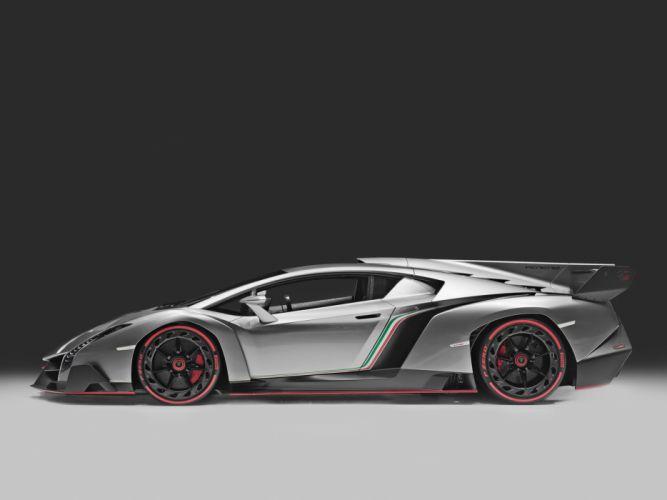2013 Lamborghini Veneno supercar supercars g wallpaper