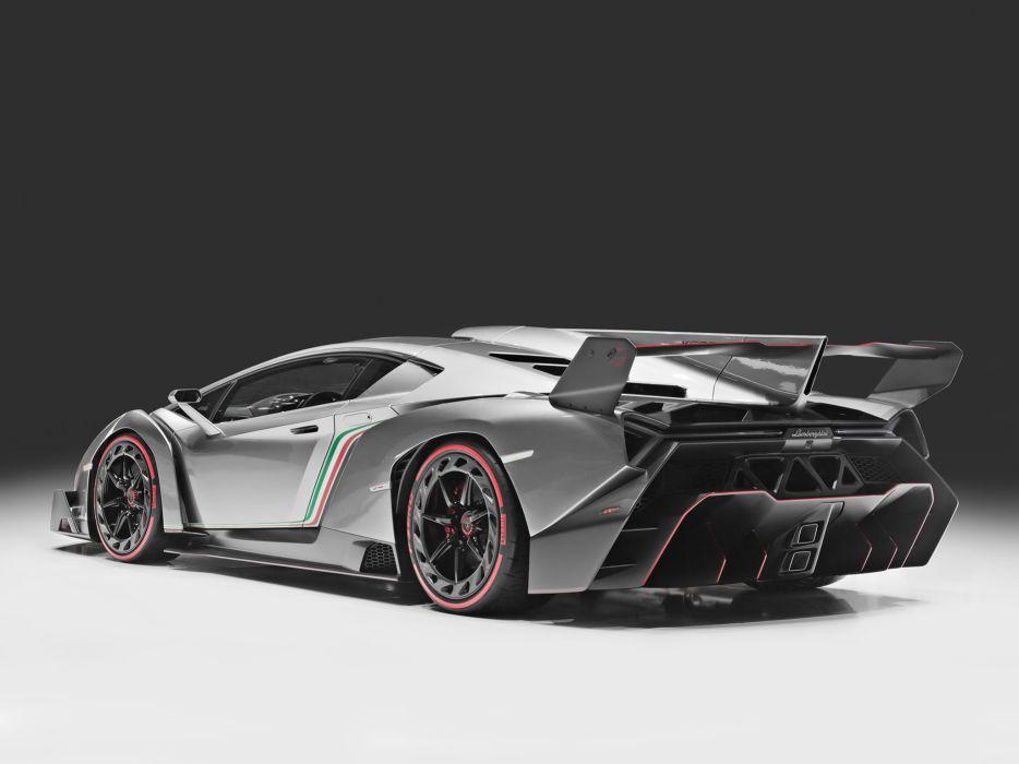 2013 Lamborghini Veneno supercar supercars q wallpaper