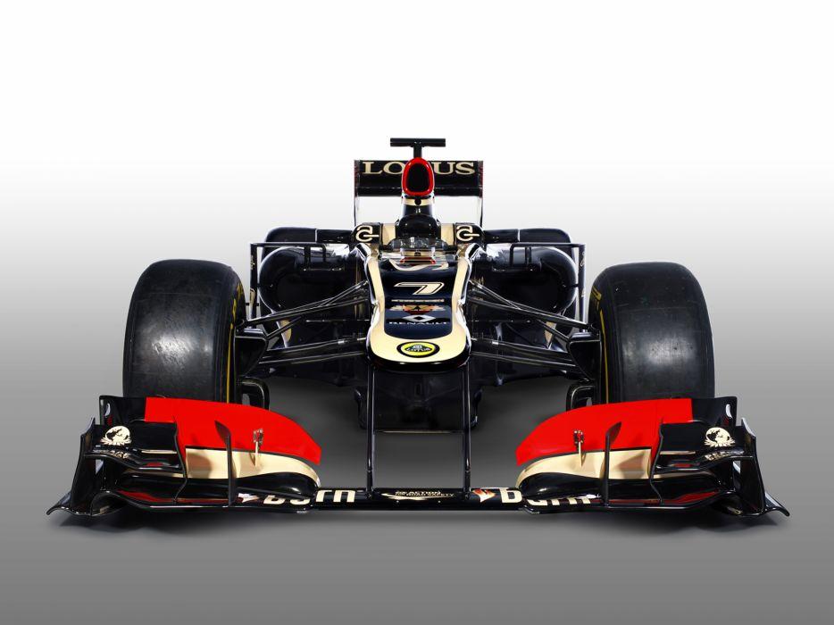 2013 Lotus E21 Formula One race racing wallpaper