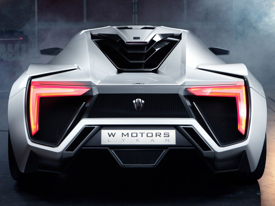 2013 Lykan Hypersport supercar supercars    g wallpaper