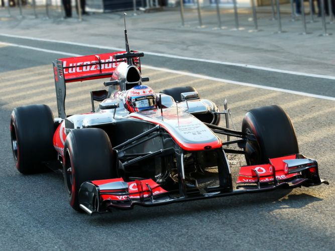 2013 McLaren MP4-28 formula one race racing q wallpaper