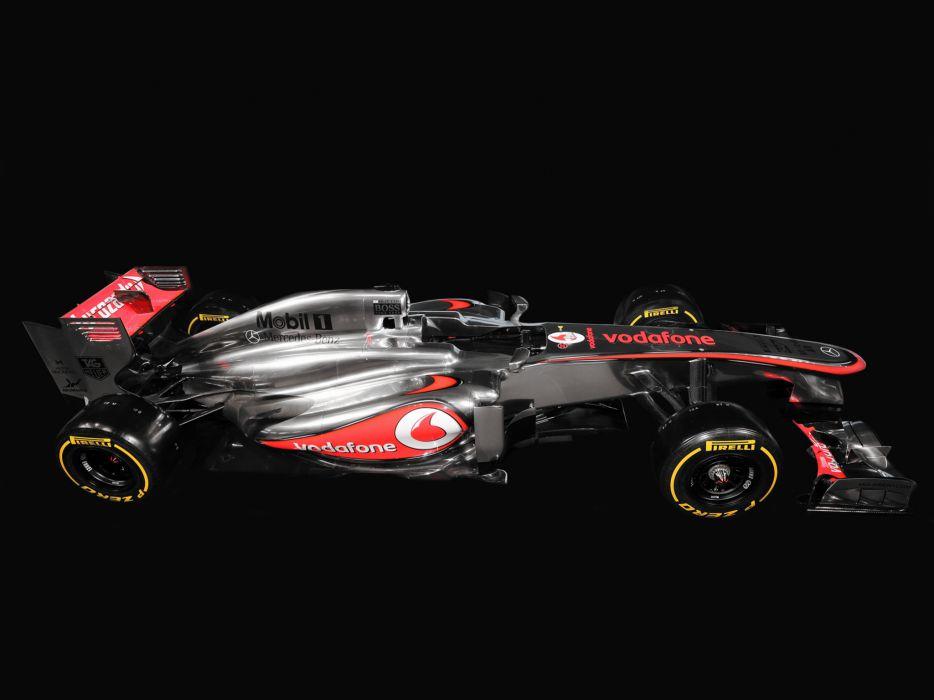 2013 McLaren MP4-28 formula one race racing wallpaper