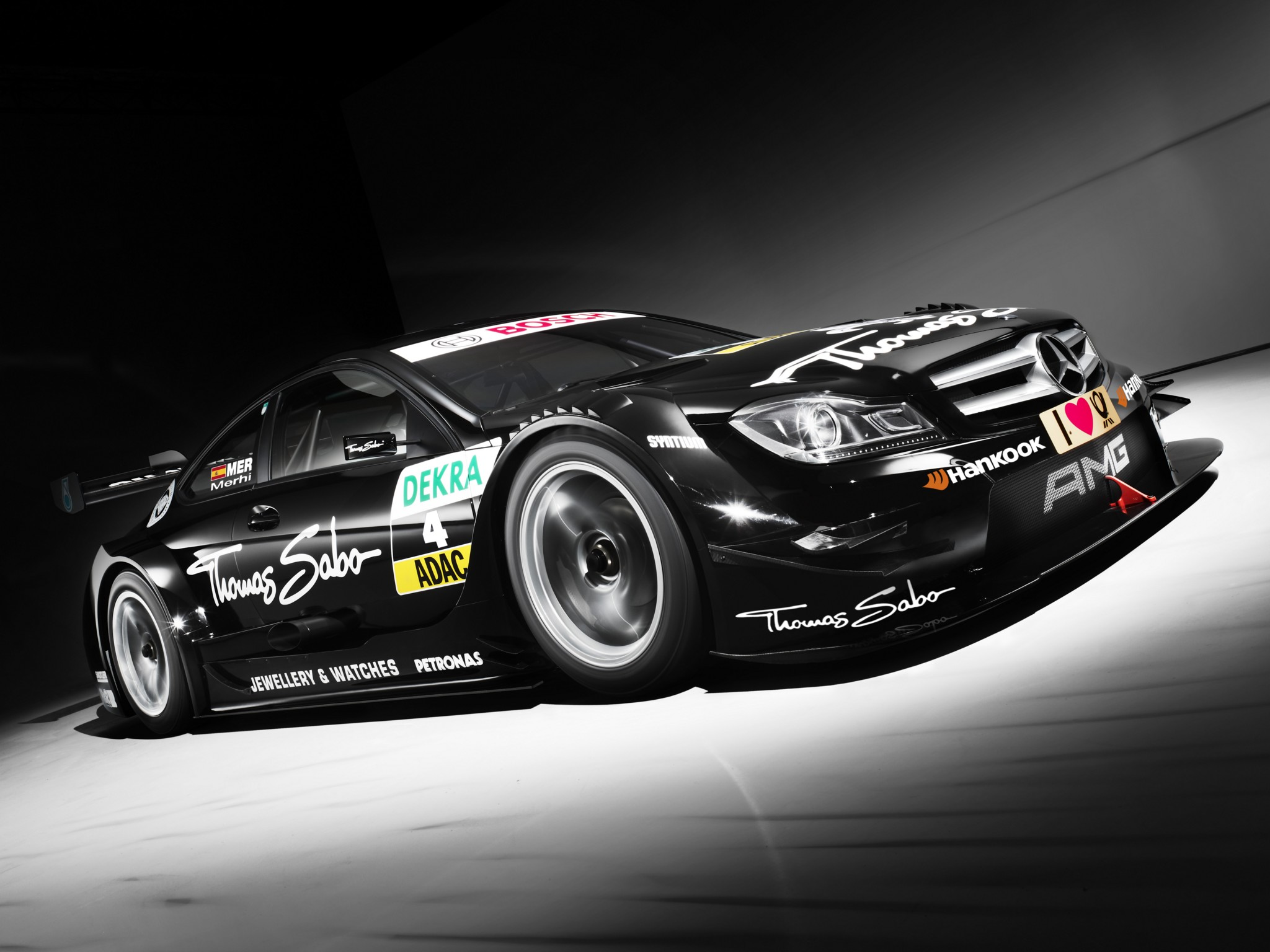 2013 mercedes benz amg dtm c204 race racing wallpaper for Mercedes benz race