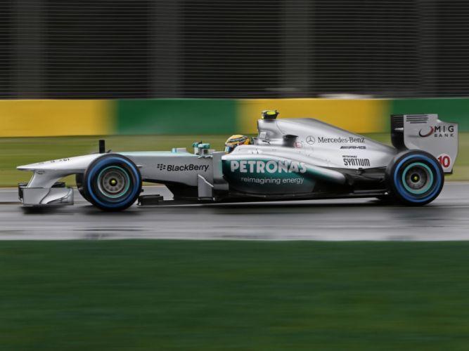 2013 Mercedes G-P MGP W04 formula one race racing m wallpaper