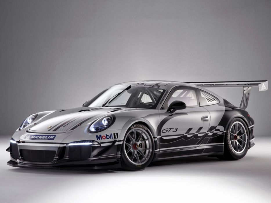 2013 Porsche 911 GT3 Cup 991 race racing  g wallpaper