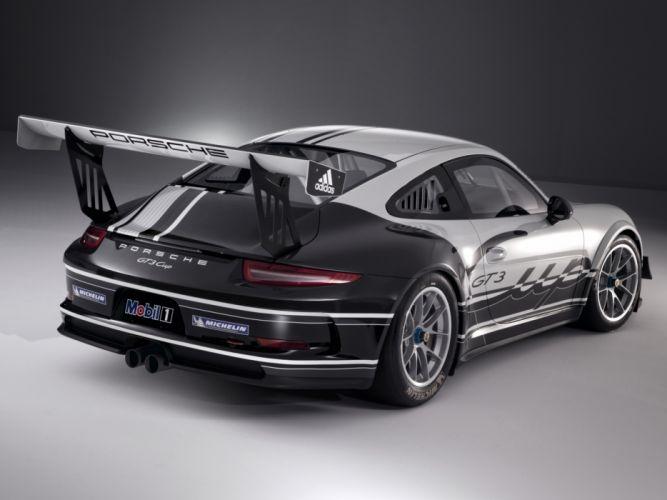 2013 Porsche 911 GT3 Cup 991 race racing f wallpaper