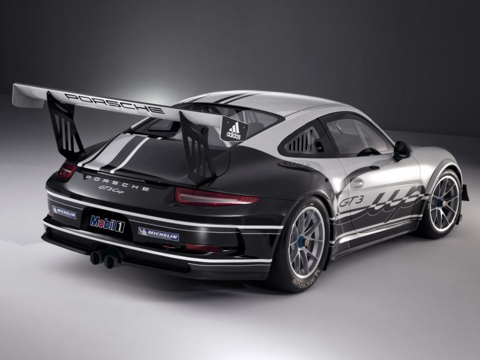 2013 Porsche 911 GT3 Cup 991 race racing    f wallpaper