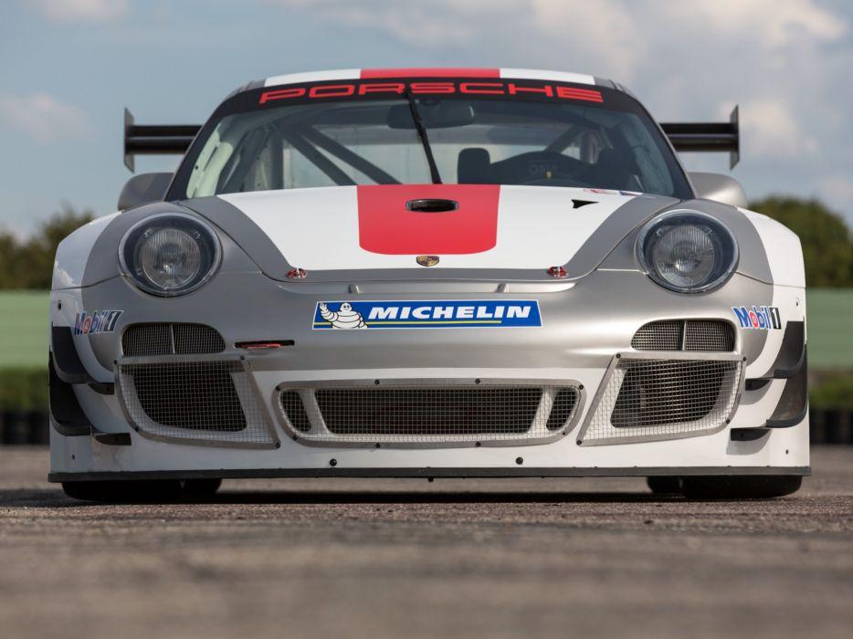 2013 Porsche 911 GT3 R 997 race racing w wallpaper