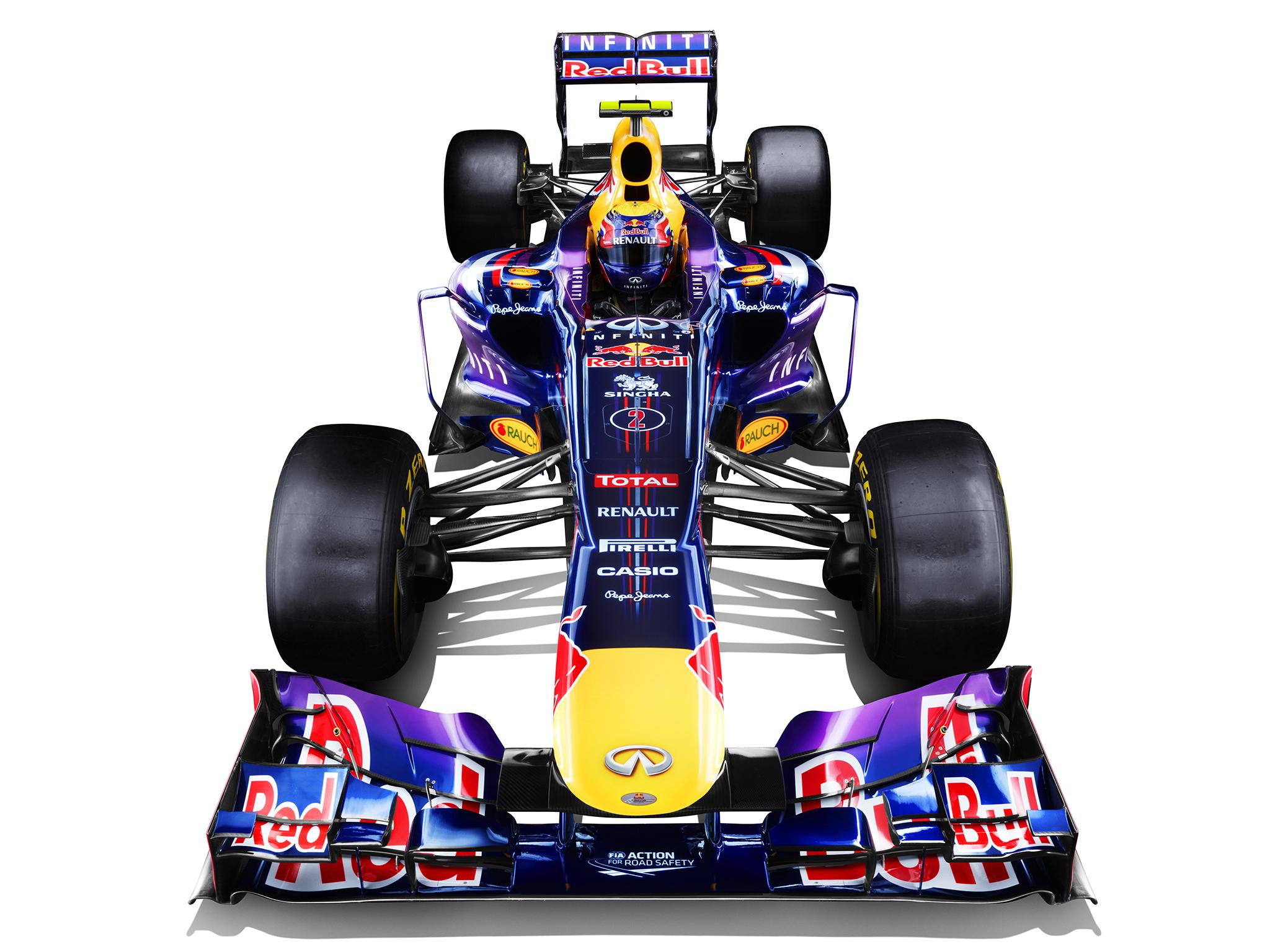 Red Bull Infiniti Wallpaper 2013 Red Bull Renault Infiniti