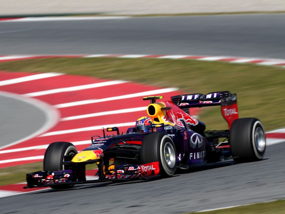 2013 Red Bull Renault Infiniti RB9 Formula One race racing e wallpaper