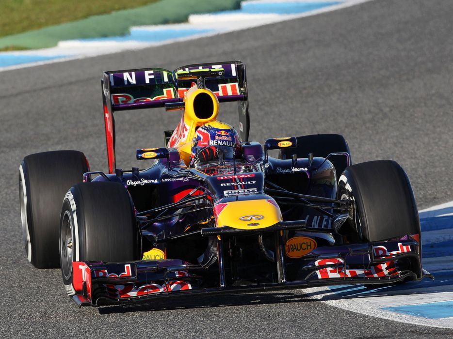 2013 Red Bull Renault Infiniti Rb9 Formula One Race Racing Q Wallpaper 2048x1536 95559 Wallpaperup