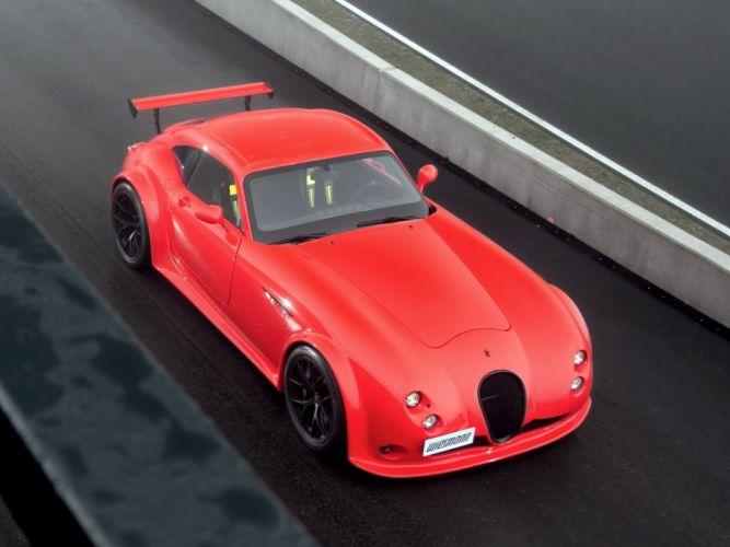 2013 Wiesmann G-T MF4-CS supercar supercars g wallpaper