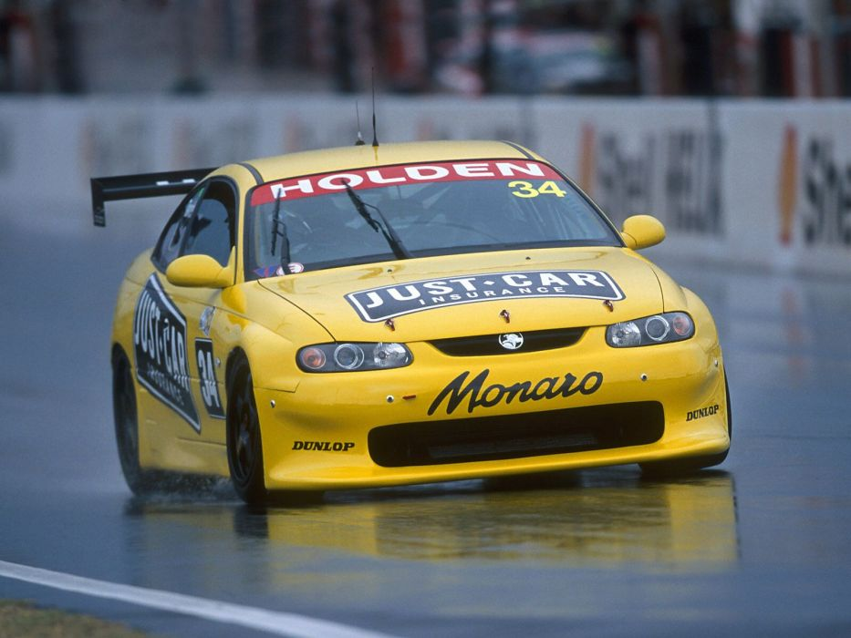Holden Monaro Holden Nations Cup race racing wallpaper