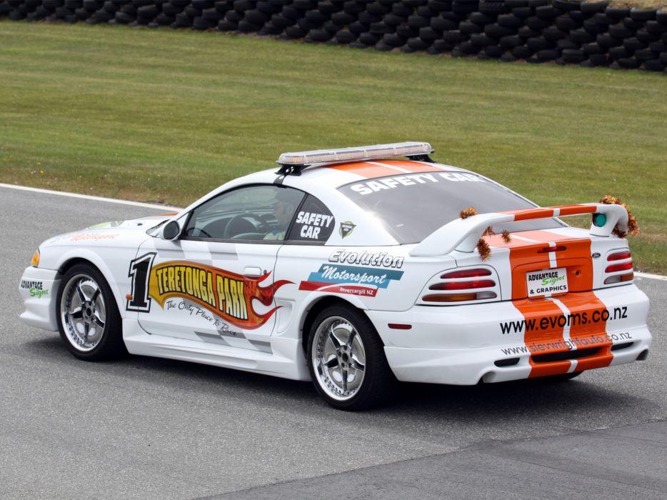 Mustang G-T SSCC race racing muscle q wallpaper