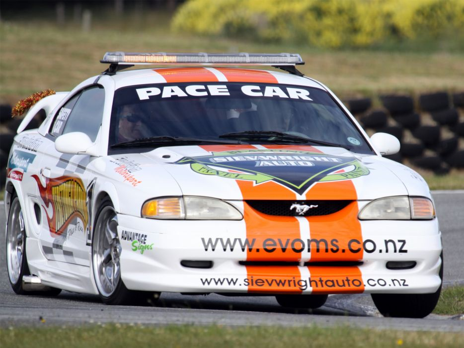 Mustang G-T SSCC race racing muscle wallpaper