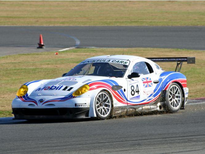 Panoz Esperante GTLM GT2 race racing g wallpaper