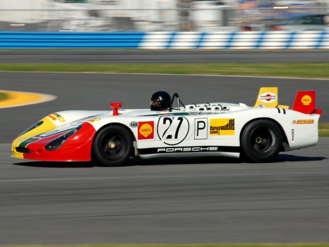 Porsche 908-02 Flunder race racing g wallpaper