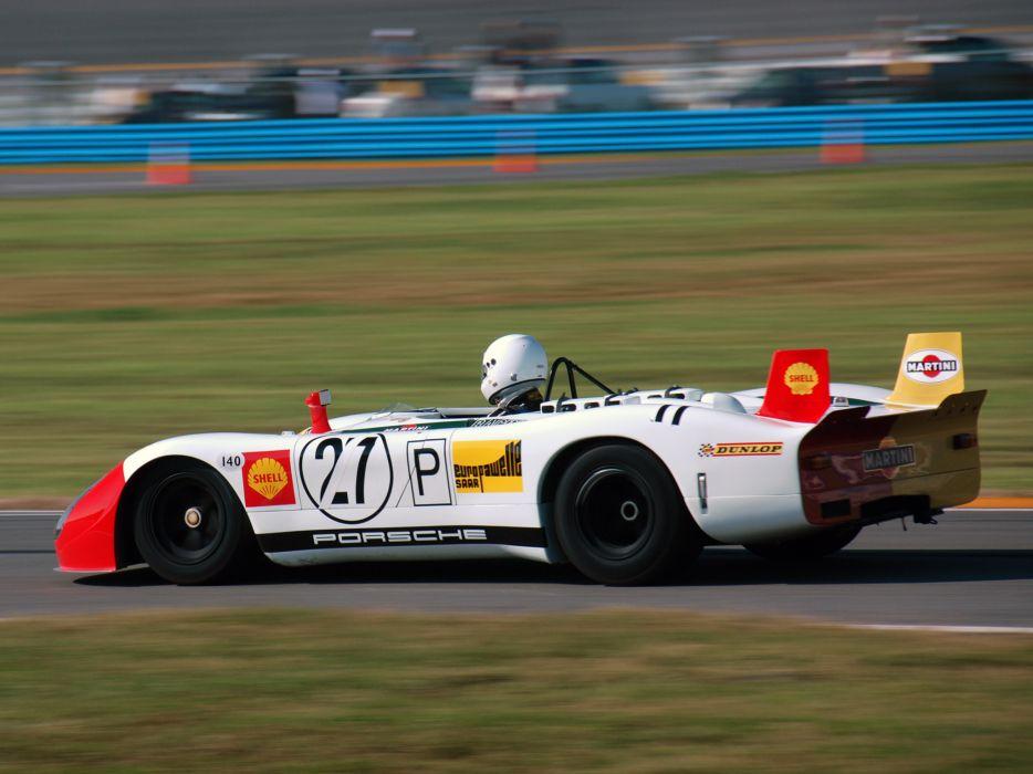 Porsche 908-02 Flunder race racing w wallpaper